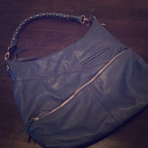 Forever 21 blue purse 💙